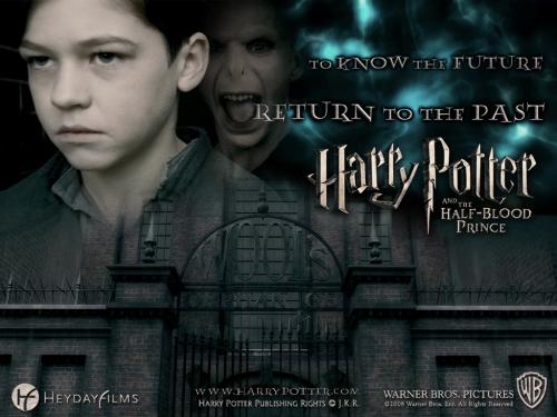Portada Harry Potter